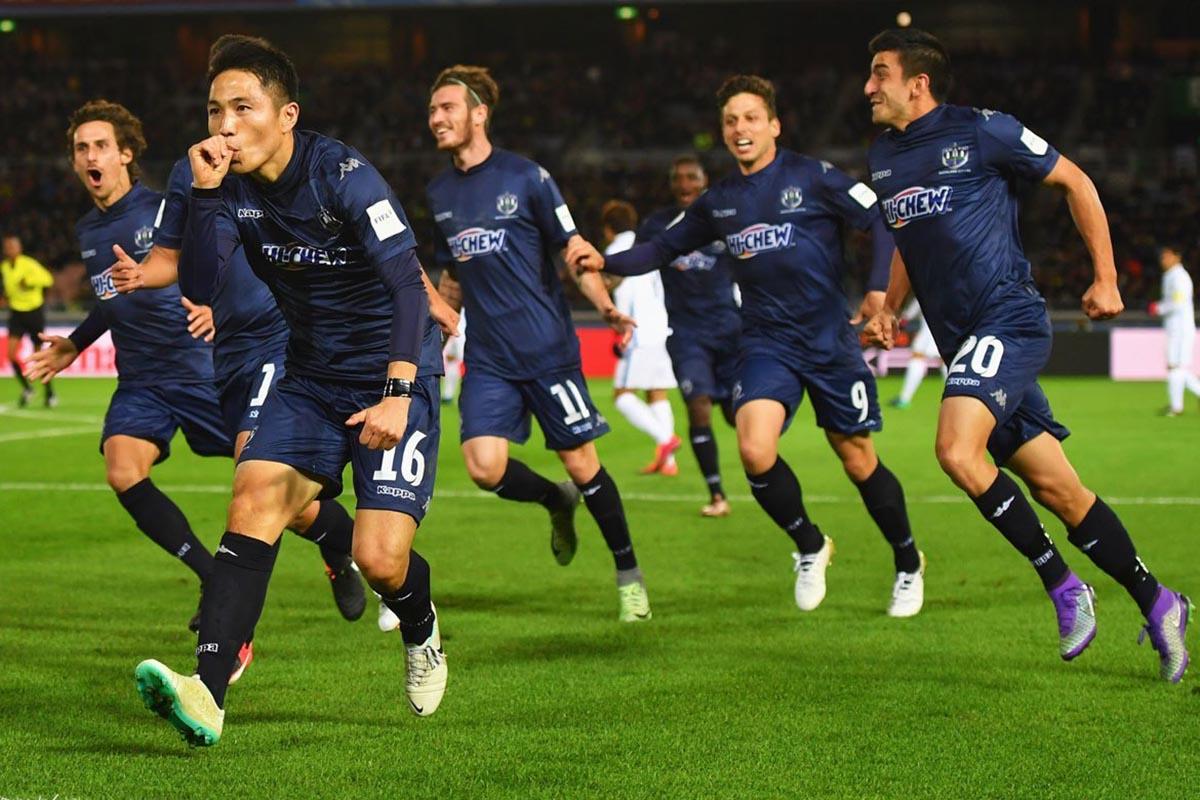 FIFA Club World Cup, đại diện châu Đại Dương bị xử thua 0-3