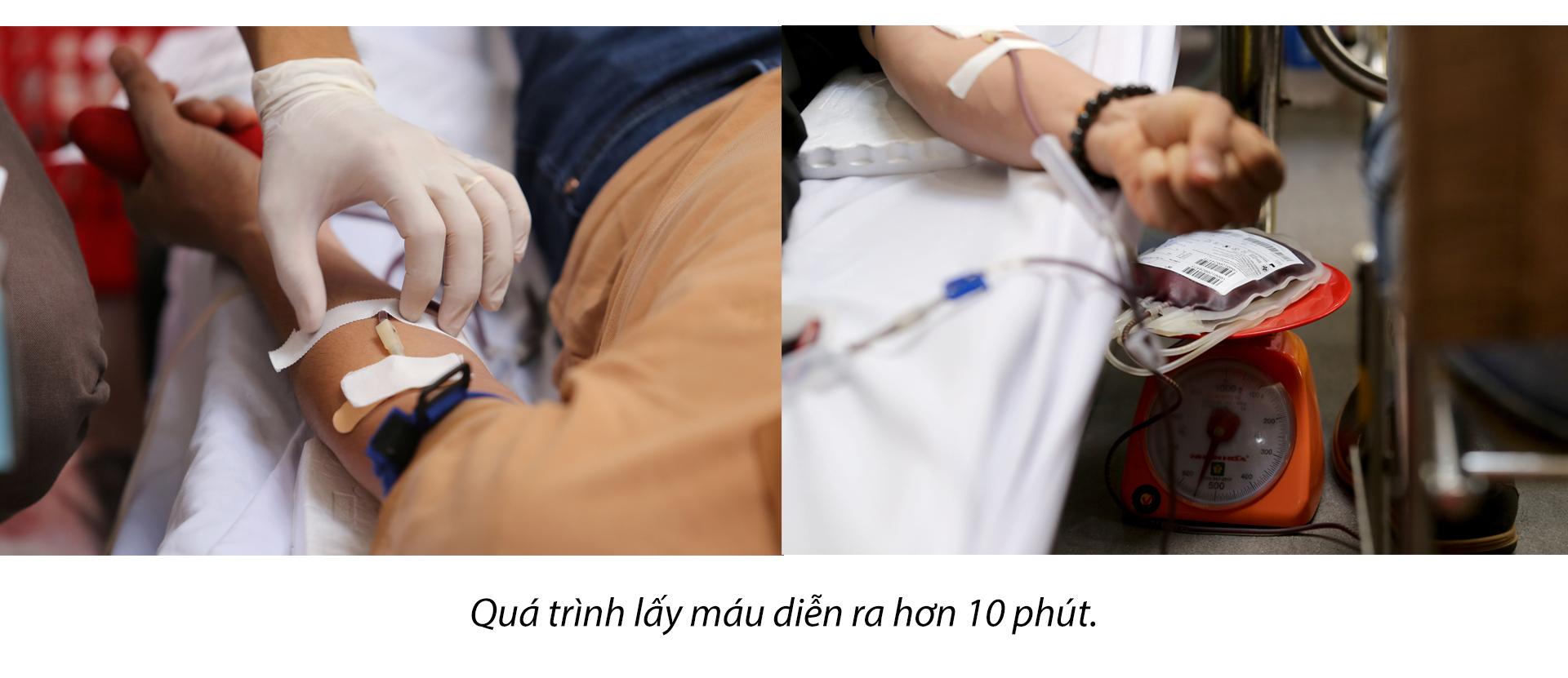 Tình người Sài Gòn thời dịch COVID-19 - ảnh 26