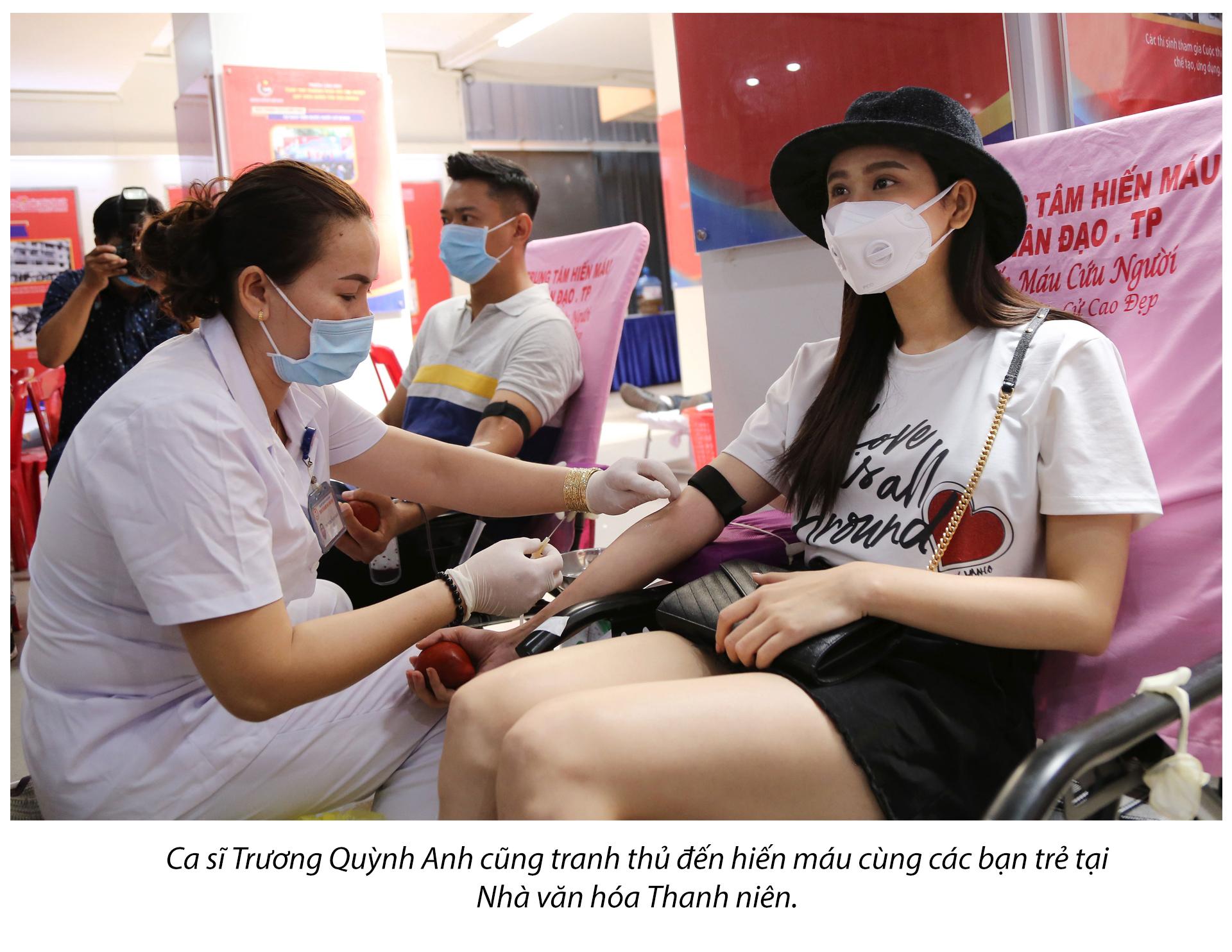 Tình người Sài Gòn thời dịch COVID-19 - ảnh 29