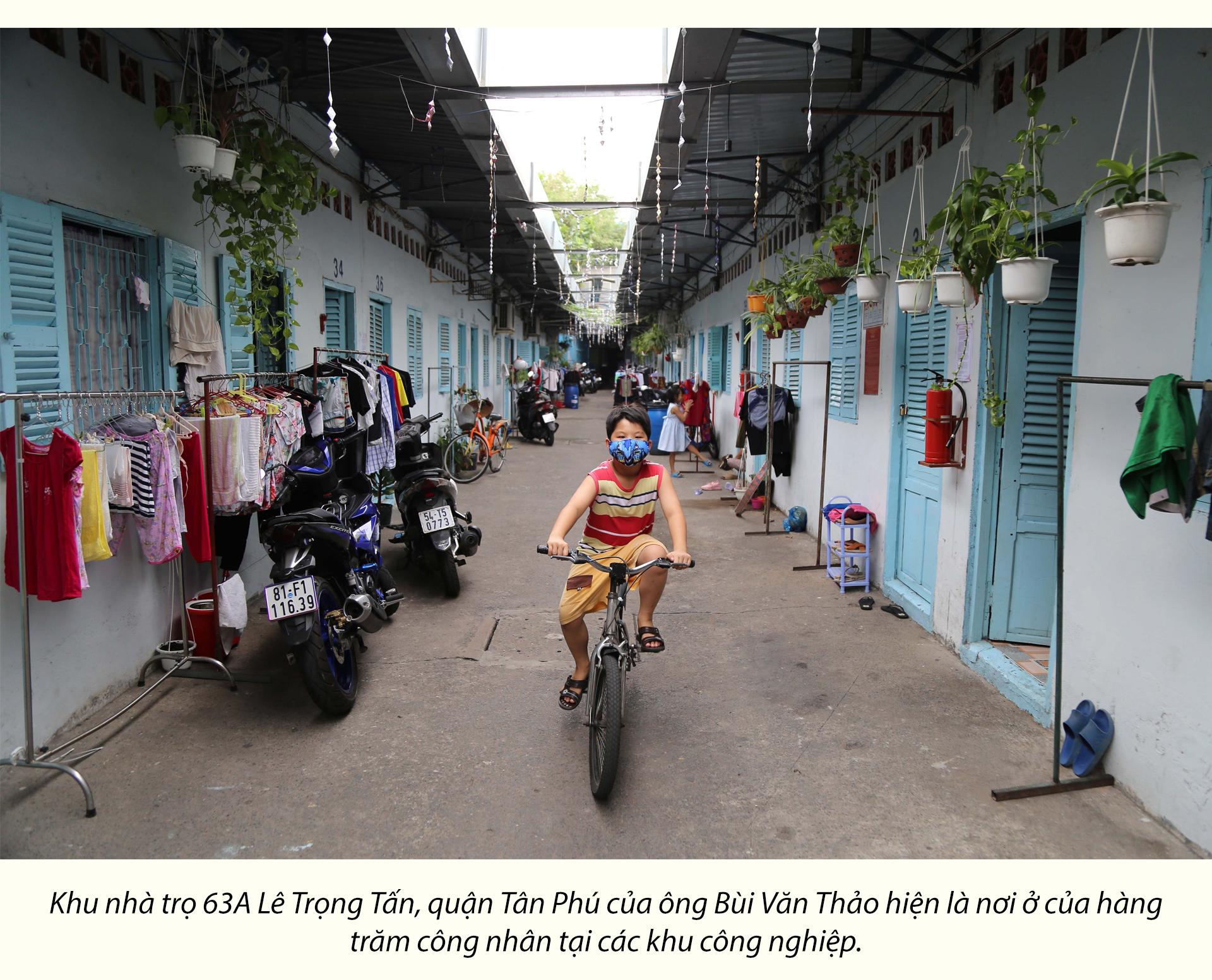 Người Sài Gòn dìu nhau qua đại dịch - ảnh 22