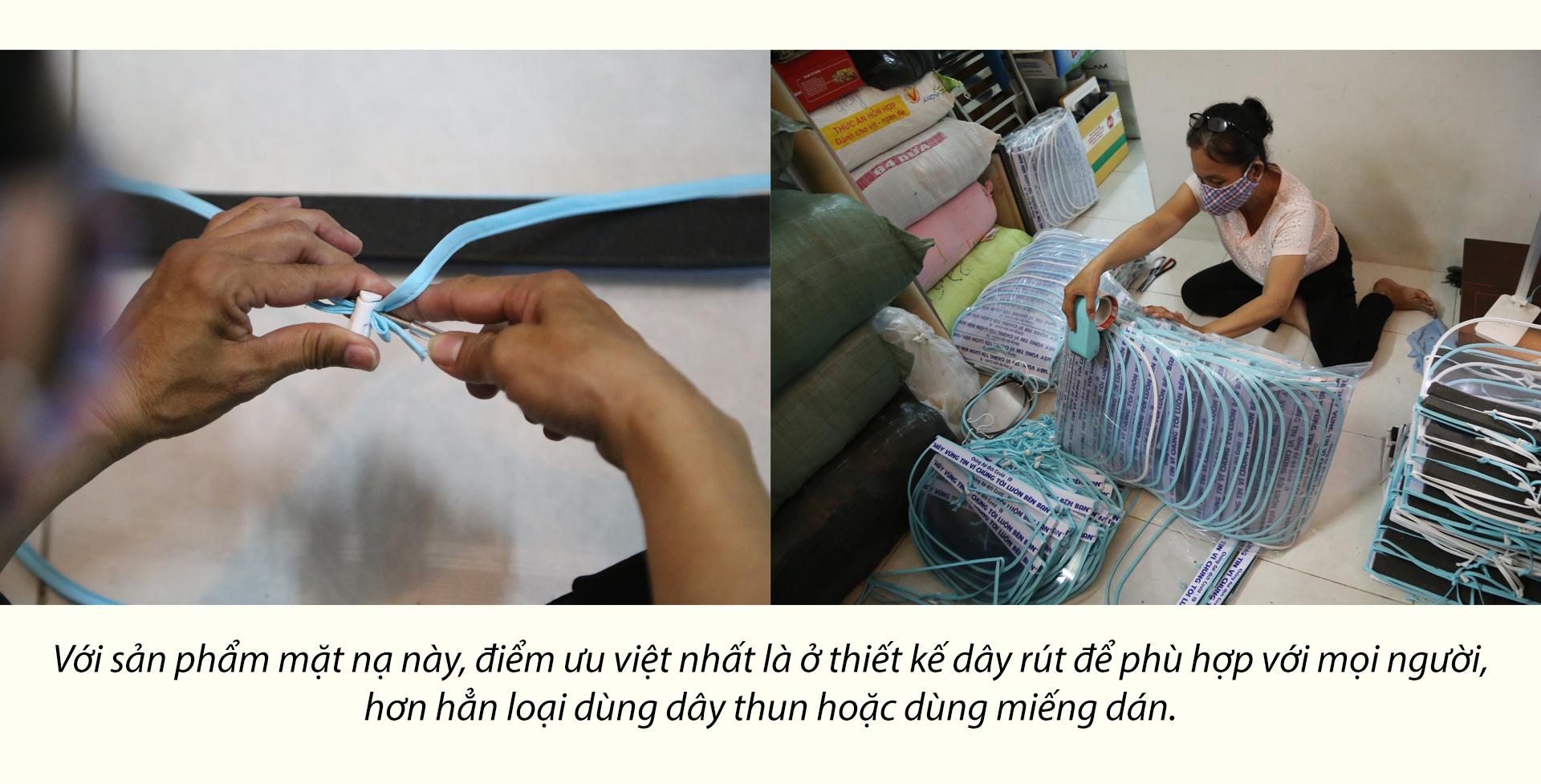 Người Sài Gòn dìu nhau qua đại dịch - ảnh 32