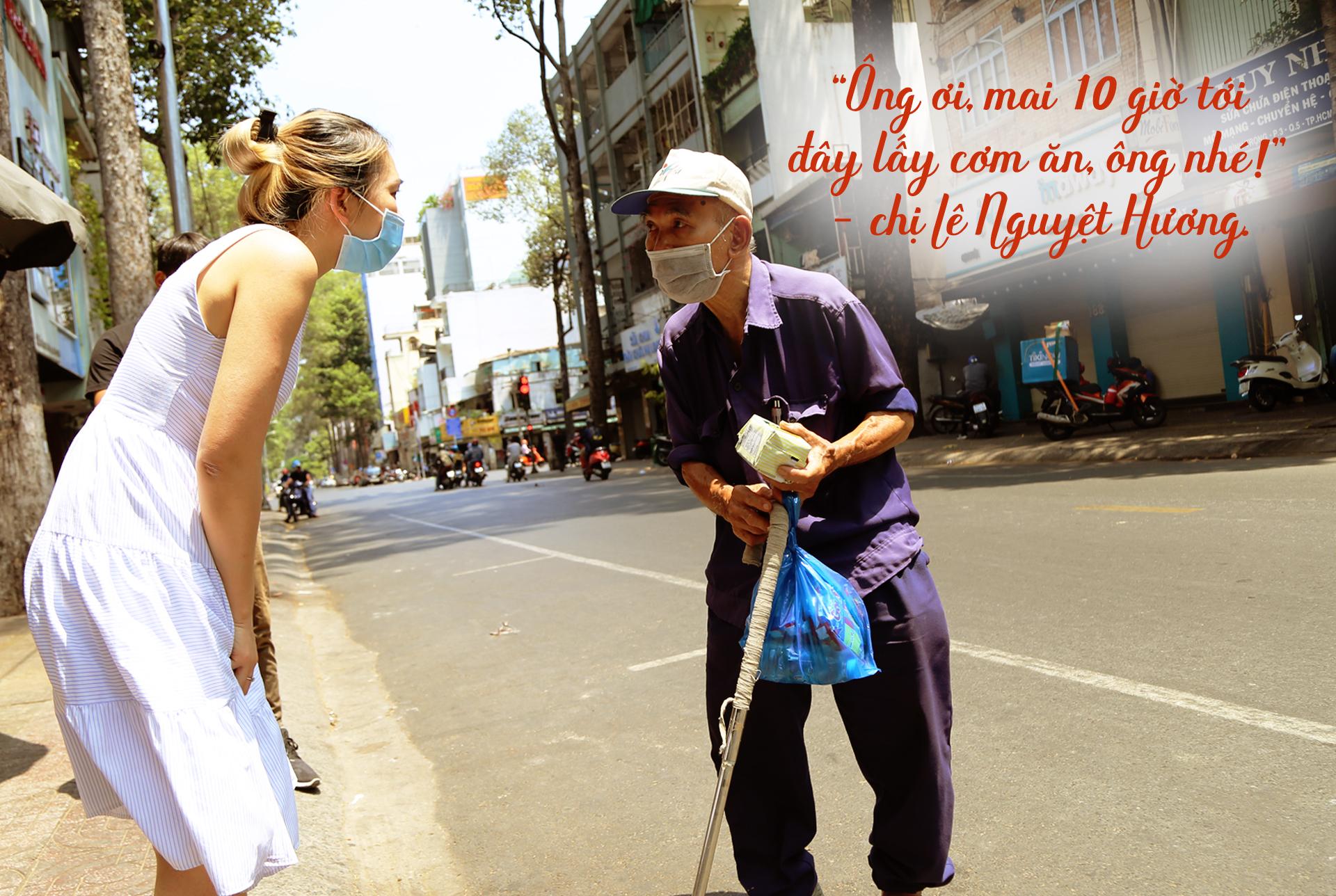 Người Sài Gòn dìu nhau qua đại dịch - ảnh 3