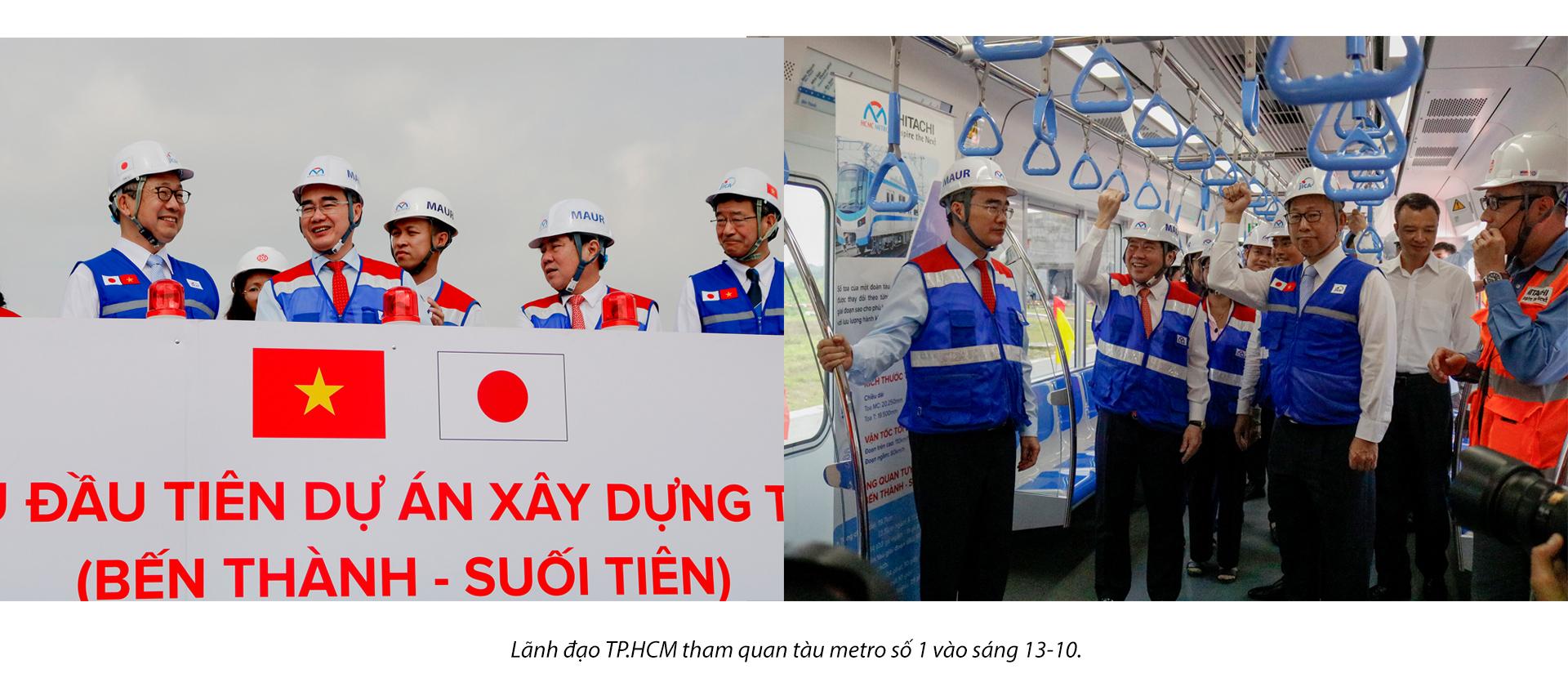 Emagazine: 5 thành tựu lớn của TP.HCM trong nhiệm kỳ 2015-2020 - ảnh 15