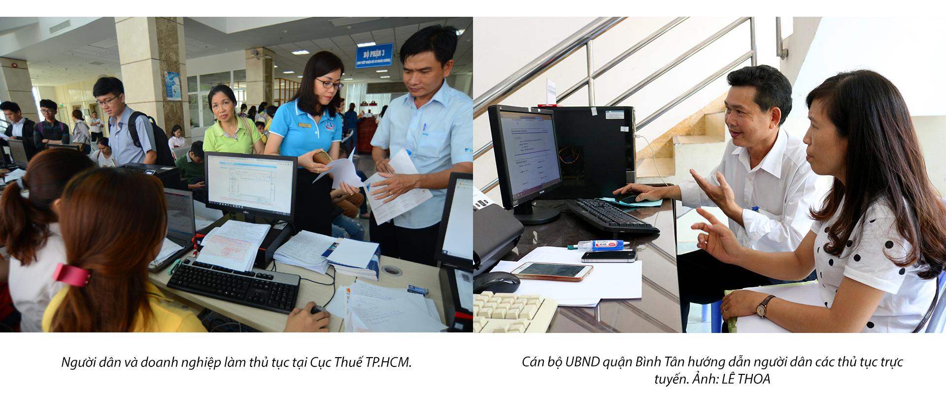 Emagazine: 5 thành tựu lớn của TP.HCM trong nhiệm kỳ 2015-2020 - ảnh 20