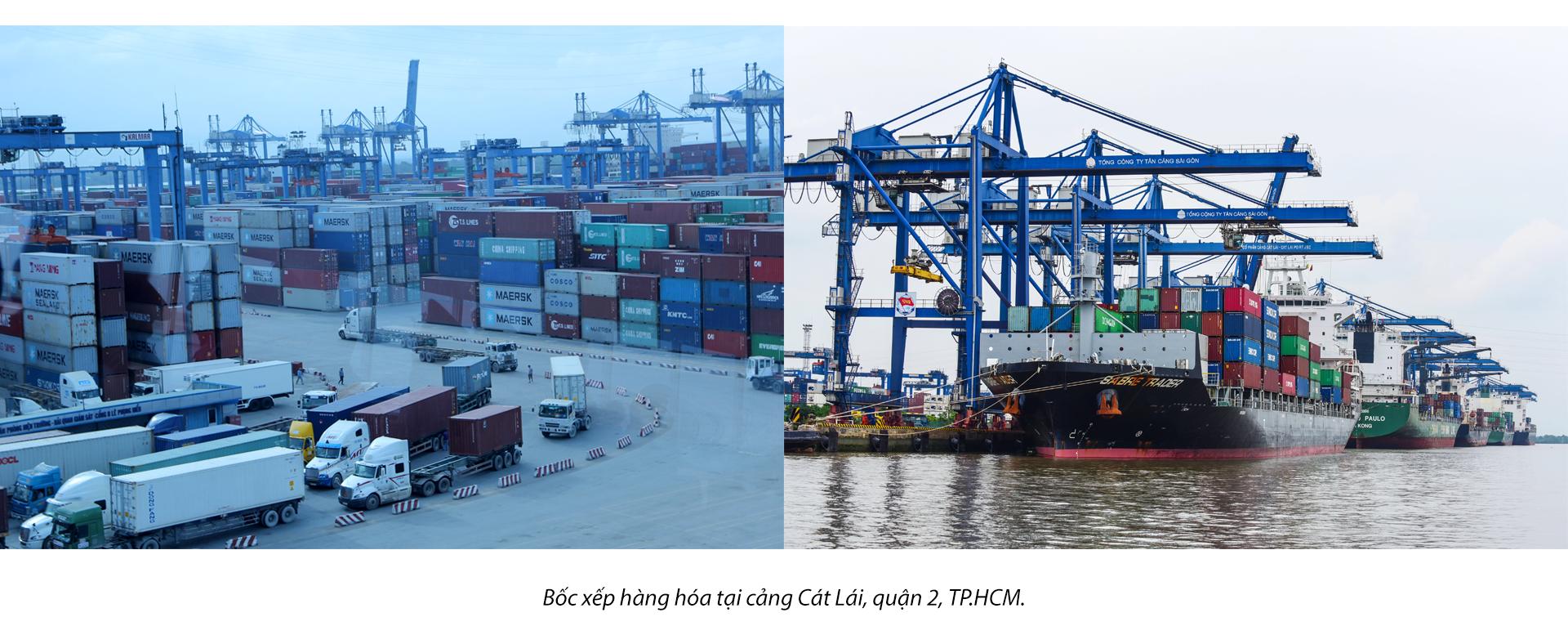 Emagazine: 5 thành tựu lớn của TP.HCM trong nhiệm kỳ 2015-2020 - ảnh 3