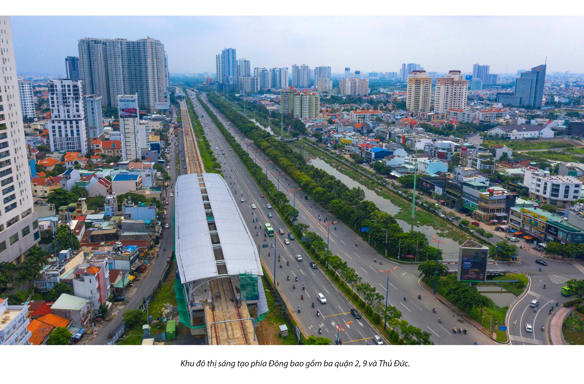 Emagazine: 5 thành tựu lớn của TP.HCM trong nhiệm kỳ 2015-2020 - ảnh 9