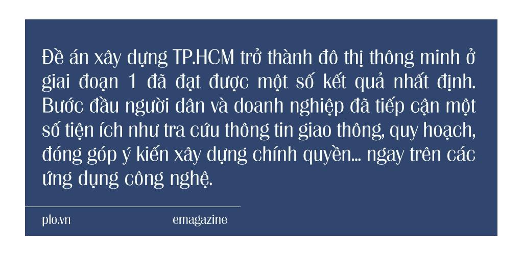 Emagazine: 5 thành tựu lớn của TP.HCM trong nhiệm kỳ 2015-2020 - ảnh 18