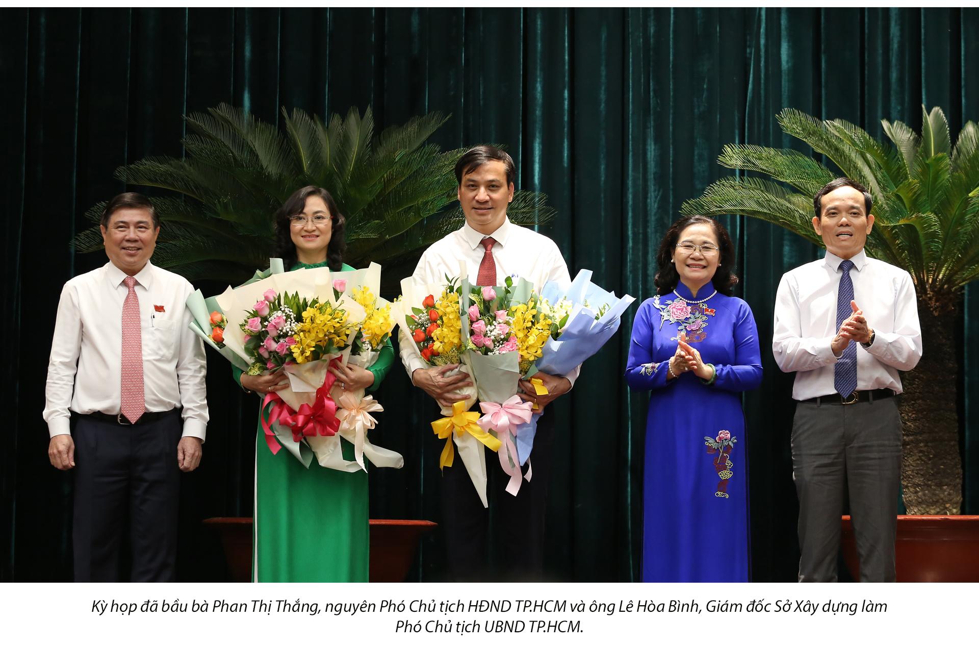 Emagazine: HĐND TP.HCM và 5 dấu ấn của nhiệm kỳ 2016-2021 - ảnh 17