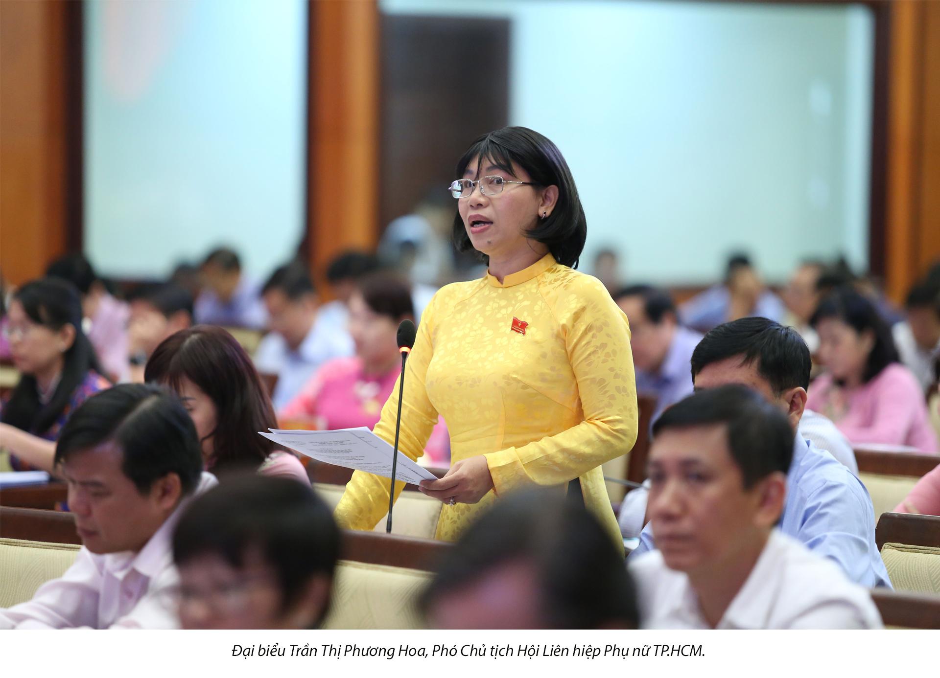 Emagazine: HĐND TP.HCM và 5 dấu ấn của nhiệm kỳ 2016-2021 - ảnh 25