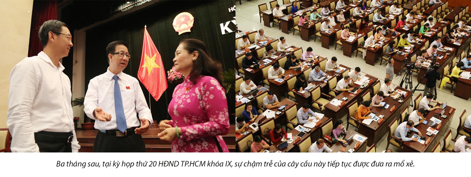 Emagazine: HĐND TP.HCM và 5 dấu ấn của nhiệm kỳ 2016-2021 - ảnh 5