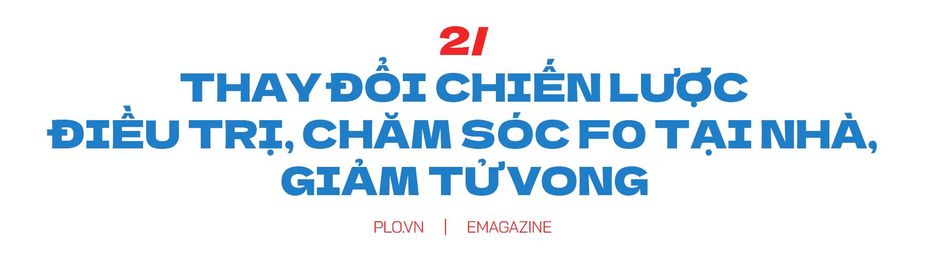 Emagazine: TP.HCM và cuộc chiến xoay chiều trước đại dịch COVID-19 - ảnh 9