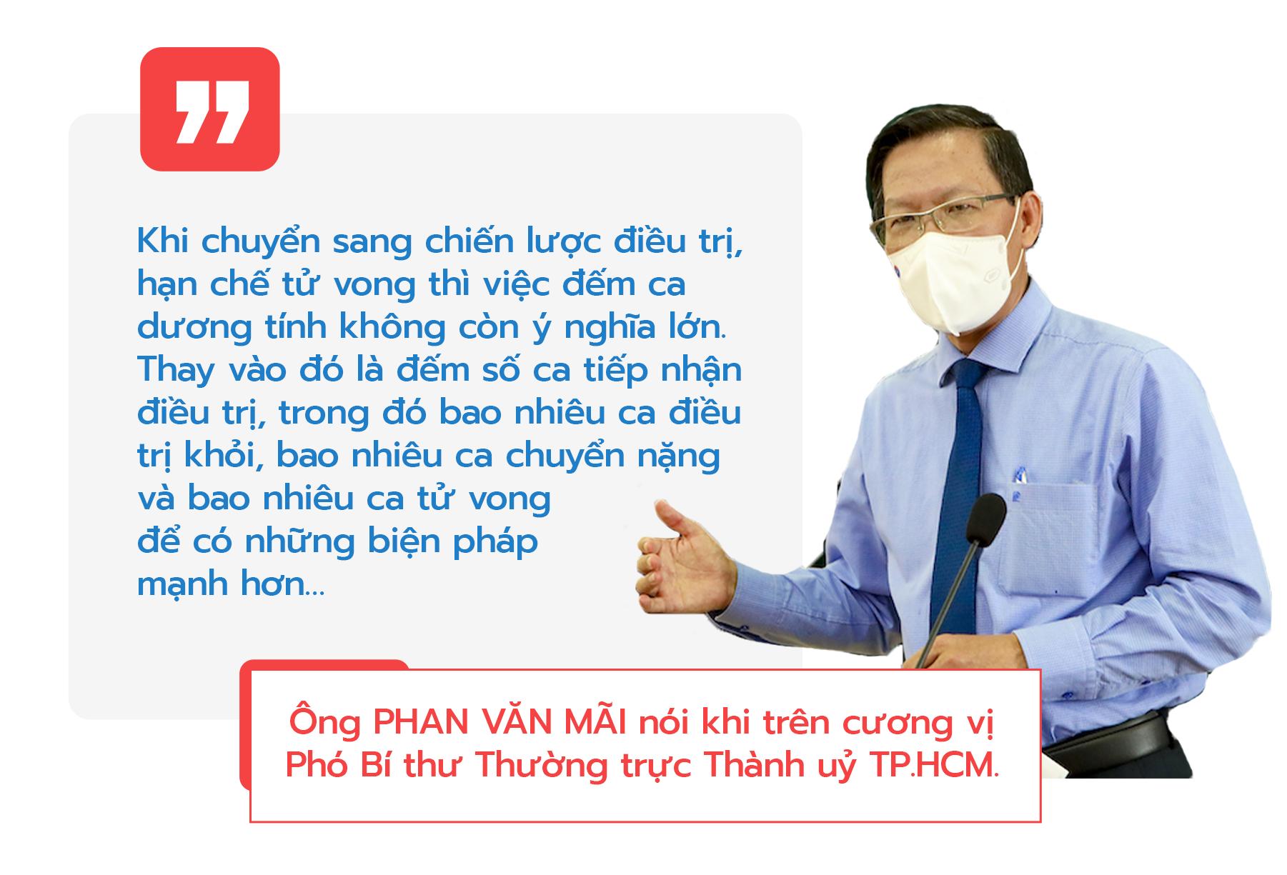 Emagazine: TP.HCM và cuộc chiến xoay chiều trước đại dịch COVID-19 - ảnh 12