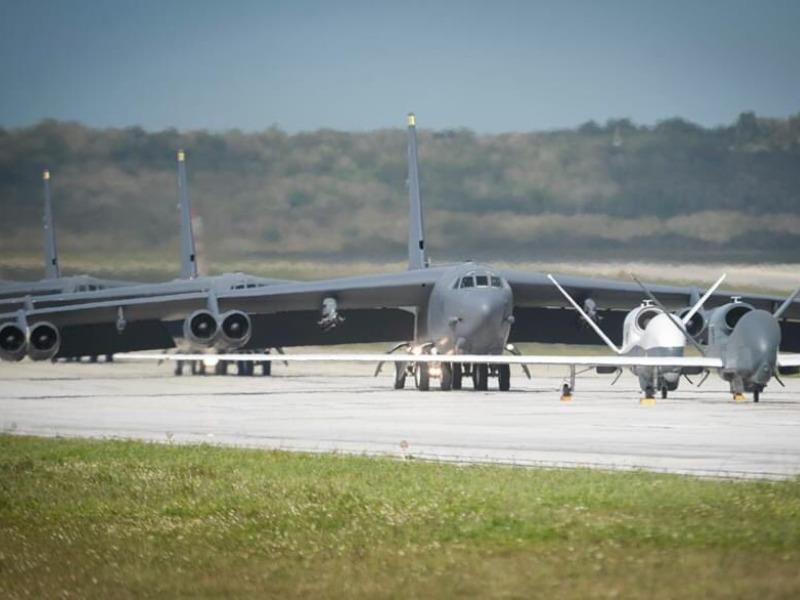 Hơn 750 căn cứ ở 80 nước: Mỹ lấn át Trung Quốc triển khai sức mạnh ở nước  ngoài   Quân sự   PLO