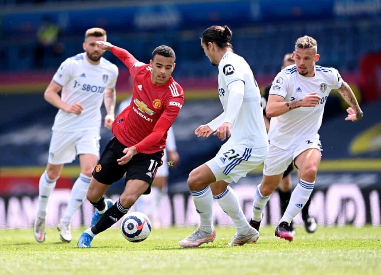 Nhận định Man Utd vs Leeds Utd, 18h30 ngày 14/8, vòng 1 Ngoại hạng Anh - 2