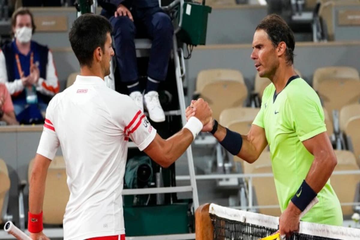 Djokovic nói gì sau khi ngược dòng hạ bệ Nadal?