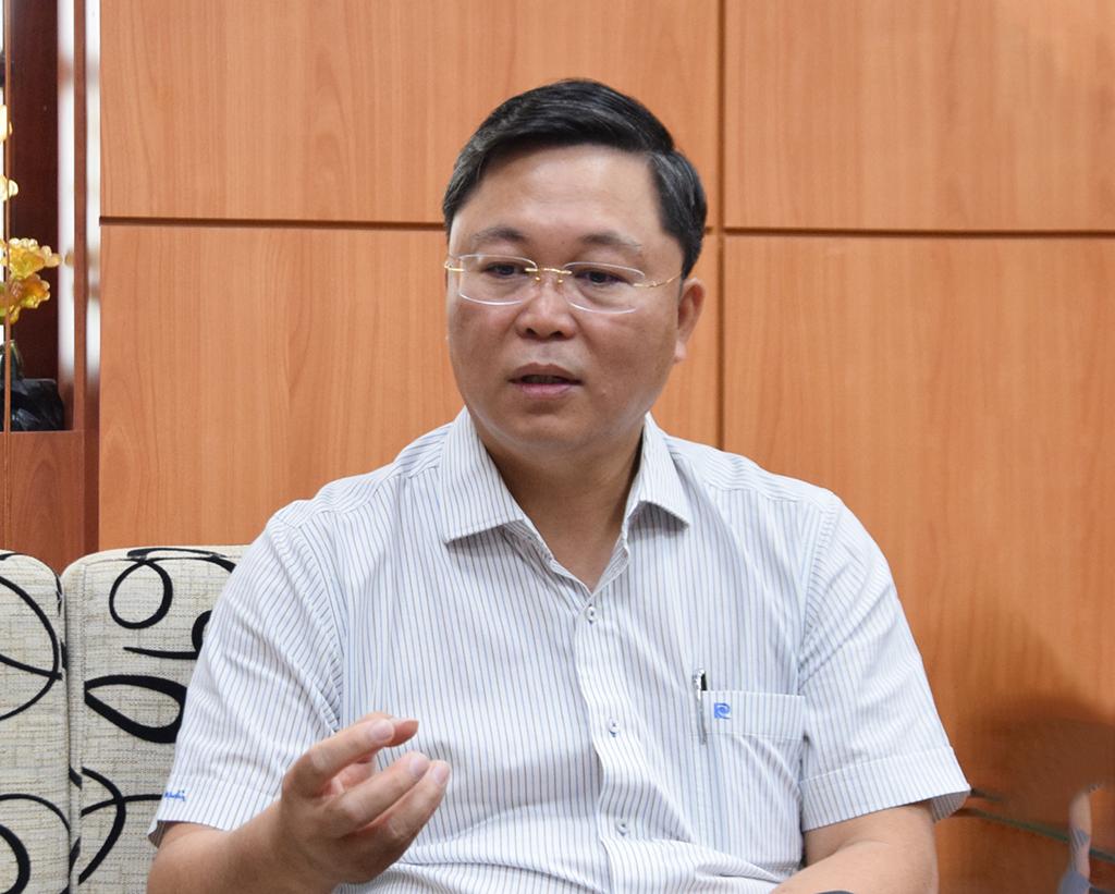 Emagazine: Chủ tịch Quảng Nam và 4 điểm nhấn phát triển - ảnh 1