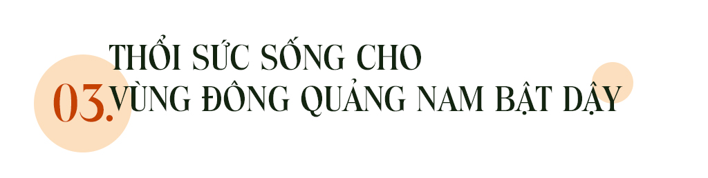 Emagazine: Chủ tịch Quảng Nam và 4 điểm nhấn phát triển - ảnh 8