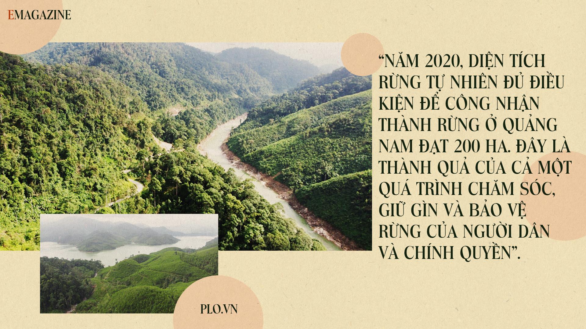 Emagazine: Chủ tịch Quảng Nam và 4 điểm nhấn phát triển - ảnh 3