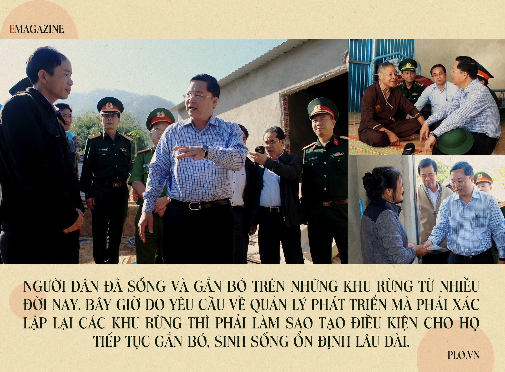 Emagazine: Chủ tịch Quảng Nam và 4 điểm nhấn phát triển - ảnh 6