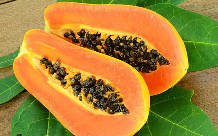 Hạt đu đủ có thể ngăn ngừa ung thư | Dinh dưỡng | PLO