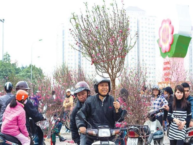 TP.HCM lên lịch nghỉ Tết Nguyên đán Tân Sửu 2021