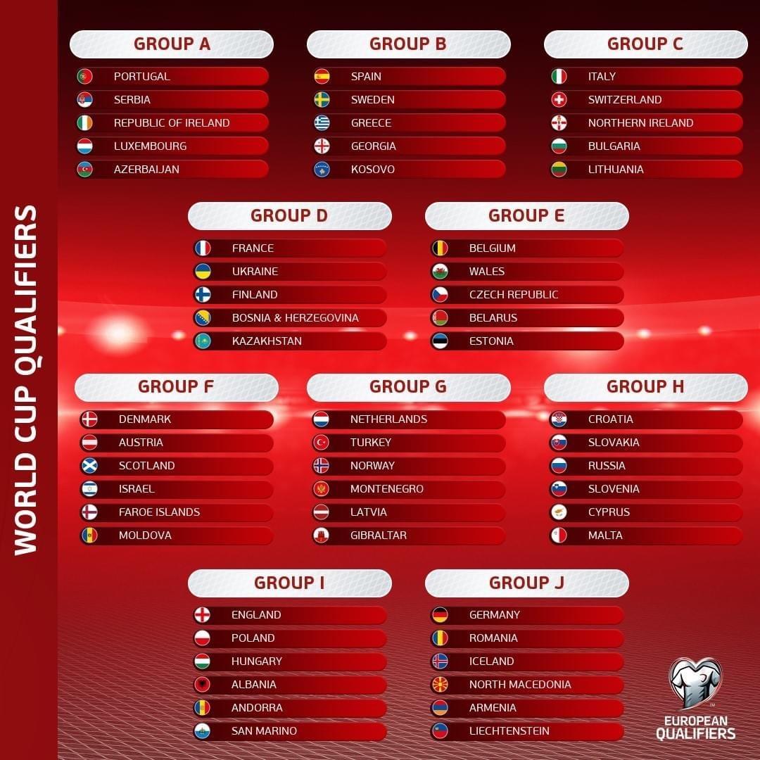 Kết Quả Vòng Loại World Cup 2022 Bảng G / Kết quả vòng loại World Cup 2022 hôm nay ngày 7/6 / Ở lượt trận này, đt việt nam được nghỉ nên đây là cơ hội để thầy.