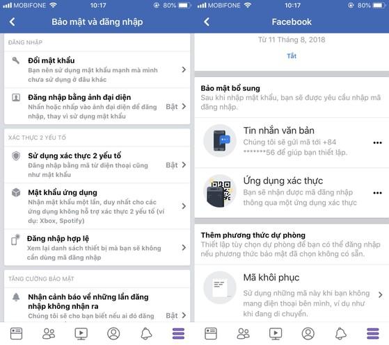 Mất Tài Khoản Facebook Vì Trò Lừa Mới