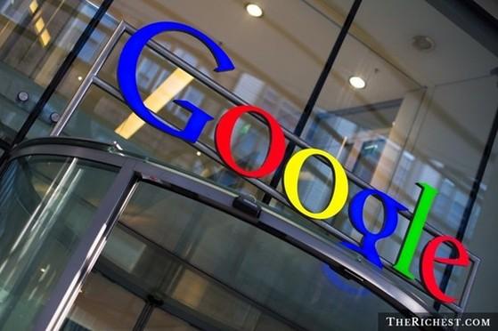 10 sự thật gây sốc về Google 5