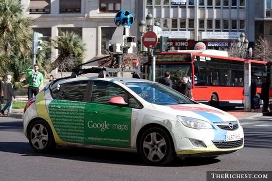 10 sự thật gây sốc về Google 2