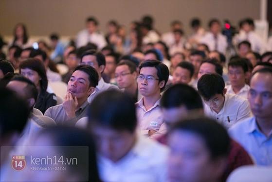 Nguyễn Hà Đông trở thành tâm điểm chú ý với phần trả lời 'siêu ngắn - siêu cá tính' 3