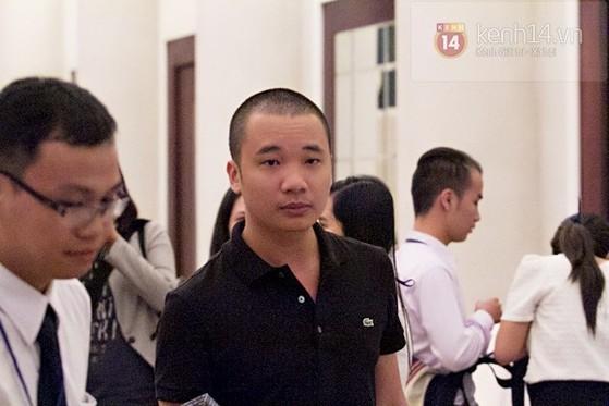 Nguyễn Hà Đông trở thành tâm điểm chú ý với phần trả lời 'siêu ngắn - siêu cá tính' 13
