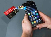 5 cách chuyển ứng dụng sang thẻ nhớ