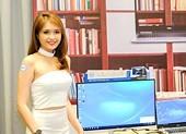 Dell ra mắt dòng laptop mỏng nhất thế giới