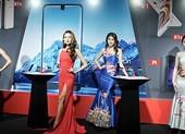 Smartphone tràn viền Sharp Aquos S2 lộ diện tại VN