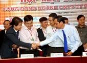 Đẩy mạnh phát triển TP thông minh và nhân lực CNTT