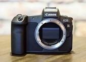 Canon ra mắt máy ảnh EOS R thế hệ mới