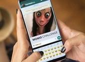 Cảnh báo Momo Challenge có thể khiến con trẻ tự sát?