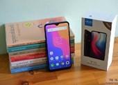 Đánh giá nhanh mẫu điện thoại giá rẻ, màn hình lớn Vivo Y91