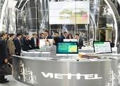 4 giải pháp kết nối thông minh của Viettel
