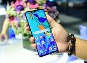 Huawei P30 Pro 'cháy hàng' ngày mở bán
