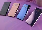 Nhiều mẫu điện thoại Samsung giảm giá 6 triệu đồng