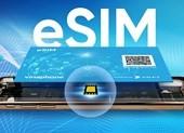Cách đăng kí sử dụng eSIM của VinaPhone ngay từ bây giờ