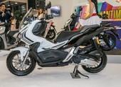 Mẫu tay ga địa hình Honda ADV 150 bất ngờ giảm 3 triệu đồng