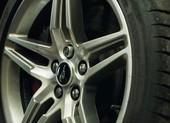 Công nghệ mới giúp hạn chế mất trộm bánh xe hơi