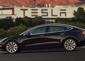 Xe điện của Tesla khiến các kỹ sư Nhật bó tay
