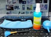 Cách vệ sinh máy tính và bàn phím trong mùa dịch COVID-19