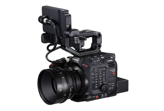 Canon-C300-Mark-III