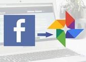 Cách chuyển toàn bộ hình ảnh trên Facebook sang Google Photos
