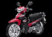 Yamaha Sirius giảm giá khủng cạnh tranh cùng Honda Wave RSX
