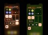 iPhone 11, 11 Pro và 11 Pro Max bị lỗi màn hình xanh?